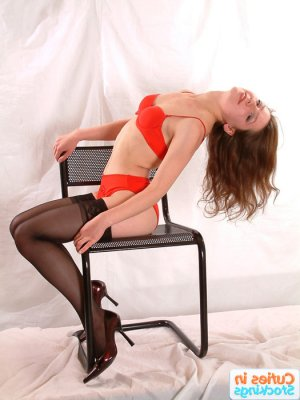 Rozenn lady escorts in Havre de Grace, MD